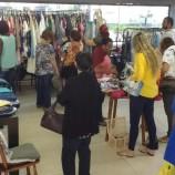 Bazar Natalino Beneficente da APPO começa nesta segunda-feira