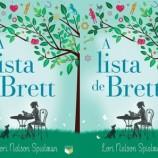 "[Coluna literária] ""A lista de Brett"" – Lori Nelson Spielman"