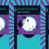 """[Coluna literária] """"Após o anoitecer"""" – Haruki Murakami"""