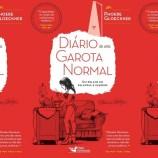 """[Coluna literária] """"Diário de uma garota normal"""" – Phoebe Gloeckner"""
