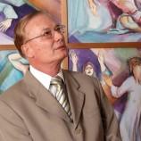 Frei Antônio Moser recebe homenagem póstuma
