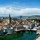 [Roteiros & Conexões] Zurique – Suíça
