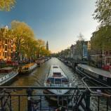 [Roteiros & Conexões] Amsterdam – Holanda