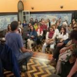 Casa de Cláudio de Souza recebe palestras sobre meditação e conscienciologia nesta semana