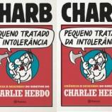 """[Coluna literária] """"Pequeno tratado da intolerância"""" – Charb"""