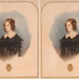 Museu Imperial recebe retrato da princesa de Joinville