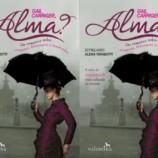 """[Coluna literária] """"Alma?"""" – Gail Carriger"""