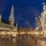 [Roteiros & Conexões] Bruxelas – Bélgica