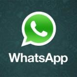 WhatsApp será bloqueado por 72 horas em todo o país