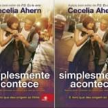 "[Coluna literária] ""Simplesmente acontece"" – Cecelia Ahern"