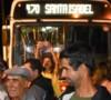 Mudança no horário do ônibus Santa Isabel desagrada usuários