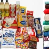 Sábado Solidário vai arrecadar alimentos e materiais de limpeza para entidades filantrópicas
