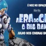 """""""A Era do Gelo: o Big Bang"""" estreia nesta quinta-feira"""