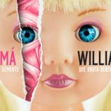 "[Coluna literária] ""Menina Má"" – William March"