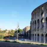 Observações de uma petropolitana: em Roma
