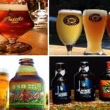 Cervejas artesanais e chefs marcam presença neste sábado em Itaipava