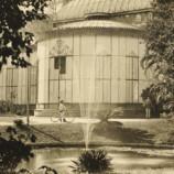 [Você sabia?] O Palácio de Cristal foi construído para servir como pavilhão de exposições de flores e produtos agrícolas