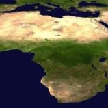 [Africanidades e direitos humanos] Na África e no mundo