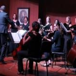 Conjunto Anima e Cuore da UCP e do Coro de Câmara da UCP encerram a Primavera dos Museus