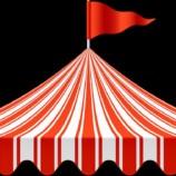 Oficina de Circo acontece neste sábado ..em Itaipava