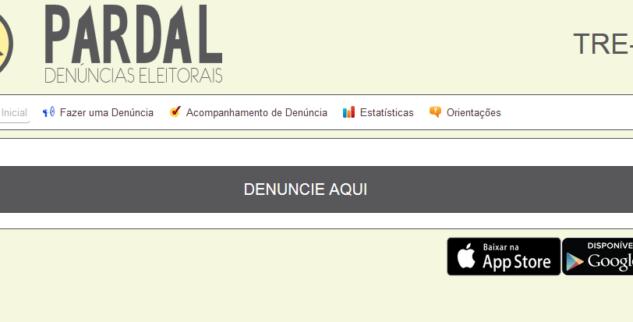 Aplicativo permite que eleitores de todo país denunciem propaganda eleitoral irregular