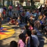 Meio da Serra recebe projeto CIRCOlando neste domingo