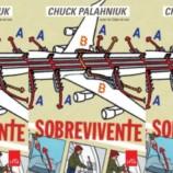 """[Coluna literária] """"Sobrevivente"""" – Chuck Palahniuk"""