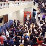 UCP abre as portas e auxilia estudantes na escolha da carreira