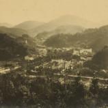 Fotografias antigas de escolas petropolitanas