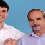 Bernardo Rossi é eleito