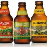 Cervejarias de Petrópolis marcam presença no Mondial de La Bière