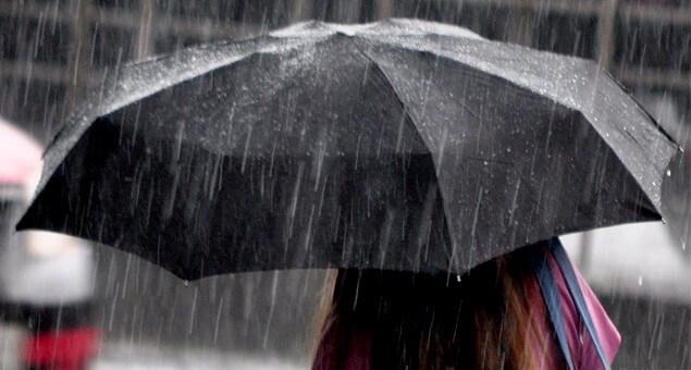 Previsão de chuva para o Carnaval
