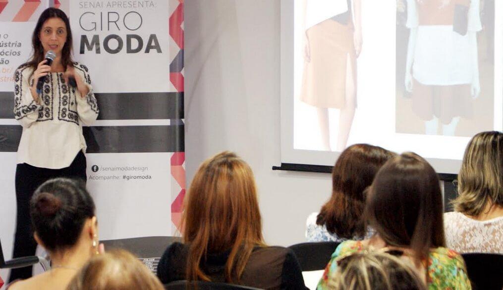 Giro Moda vai apresentar as novidades do setor de moda, confecção e têxtil em Petrópolis