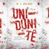 [Coluna literária]  Uni-Duni-Tê – M. J. Arlidge