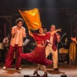 """Musical """"A Cuíca do Laurindo"""" se apresenta no Theatro Dom Pedro nesta sexta"""
