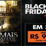 Black Friday: todo mundo paga meia no Cinemaxx nesta sexta-feira