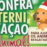 Grupos de proteção animal promovem evento beneficente