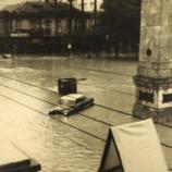 Enchentes em Petrópolis no século XX