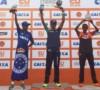 Giovani dos Santos conquista o tetra da Corrida Eu Atleta – 10k Rio