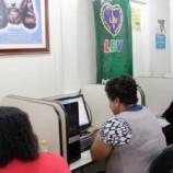 LBV Petrópolis abre 80 vagas para cursos gratuitos de informática e de manicure e pedicure