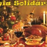 Grupo Amizade Solidária promove Ceia de Natal para pessoas em situação de rua