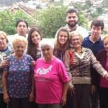 Alunos de Medicina promovem saúde em comunidade