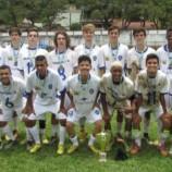Serrano e Magnólia conquistam os títulos do Municipal sub-17 e sub-11 respectivamente