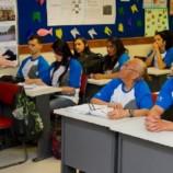 Inscrições abertas para vagas gratuitas para Ensino Fundamental na Educação de Jovens e Adultos