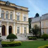 """Exposição """"Histórias do Palácio Rio Negro"""" reúne acontecimentos e personagens que transitaram pelas suas salas e corredores"""