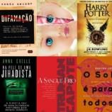 [Coluna literária] 10 livros para ler nestas férias
