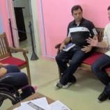 Treinadora Georgette Vidor apresenta projetos para o esporte em Petrópolis