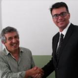 Novo diretor-presidente da Comdep anuncia mutirão para recolhimento de entulho