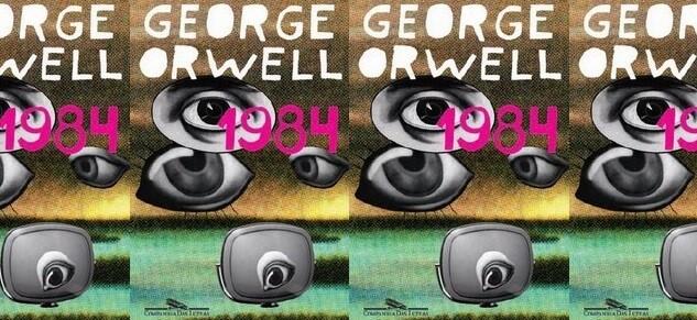 [Coluna literária] 1984 – George Orwell