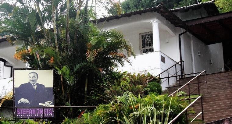 Casa Stefan Zweig